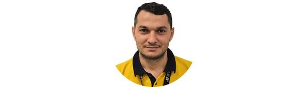 Директор ИКЕА Адыгея-Кубань Роберт Газарян