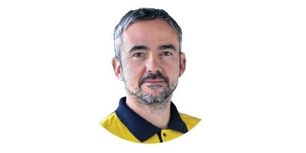 Директор магазина ИКЕА Химки Федерико Бьянки