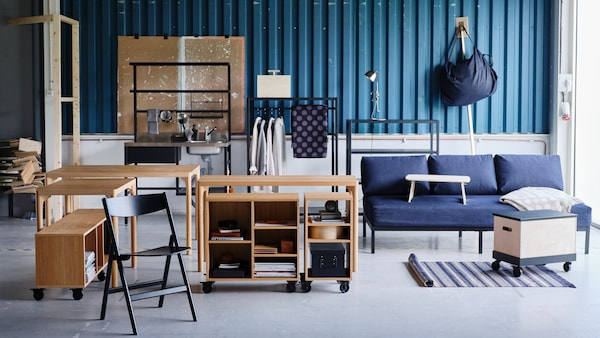 Discover the new RÅVAROR collection.