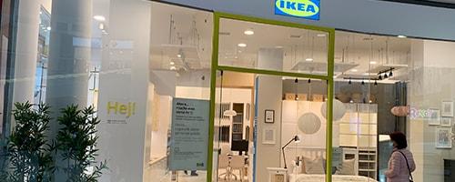 Diseñas | IKEA Barakaldo