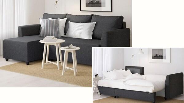 Диван-кровать для гостиной или спальни