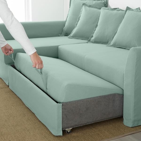 Диван-кровать Хольмсунд  1