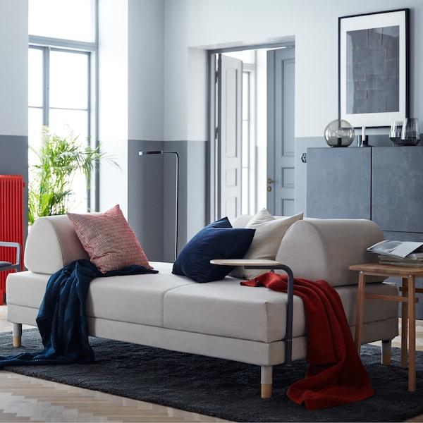 Divano Letto Come Nuovo.Il Nuovo Divano Letto Flottebo Trendy E Minimalista Ikea Svizzera