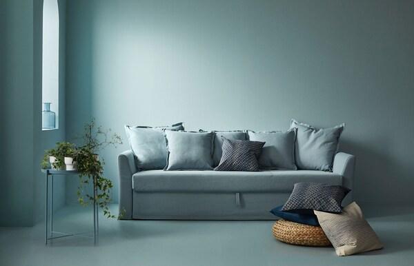 Mobili e accessori per l 39 arredamento della casa ikea for Divano holmsund