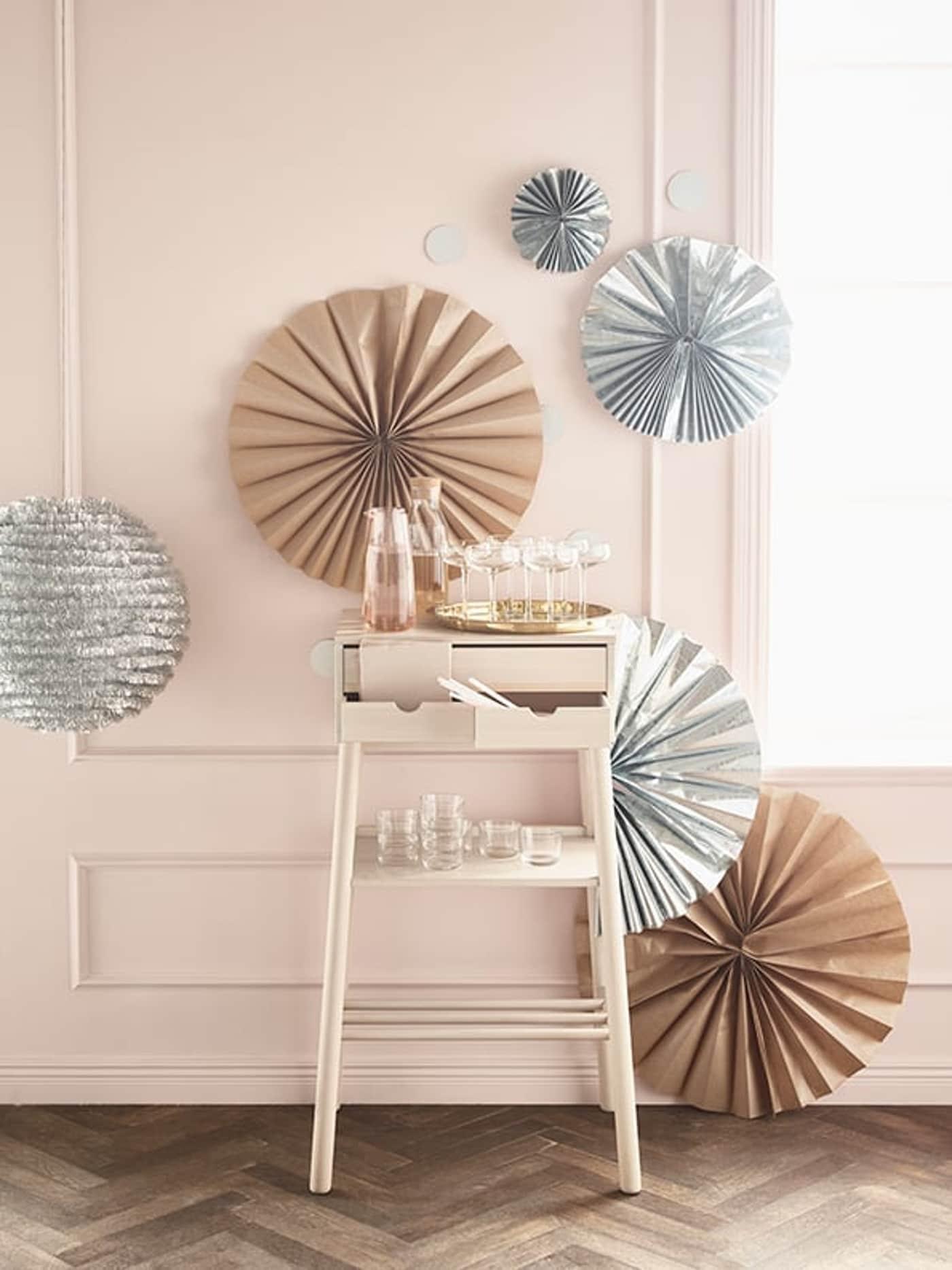 DIY- decoratie-oud-en-nieuw-IKEA wooninspiratie
