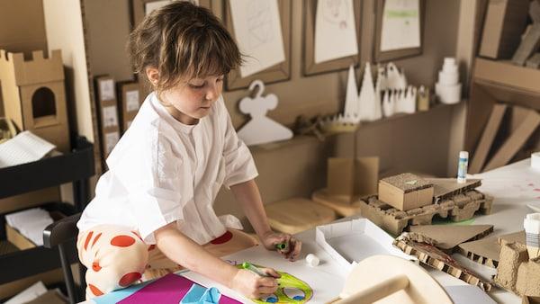Doma s dětmi: tipy, jak strávit den plný zábavy.
