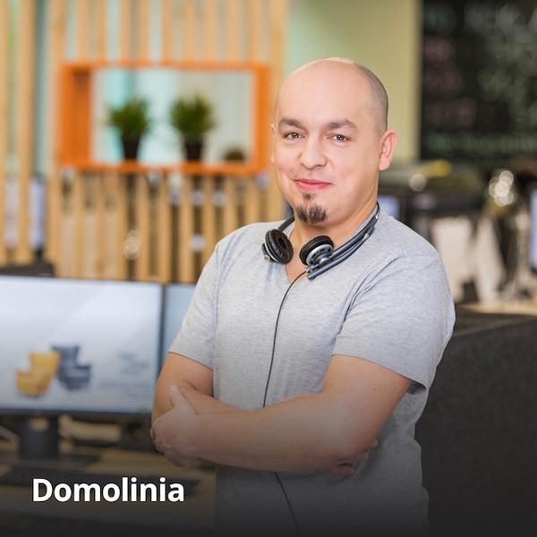 Domolinia
