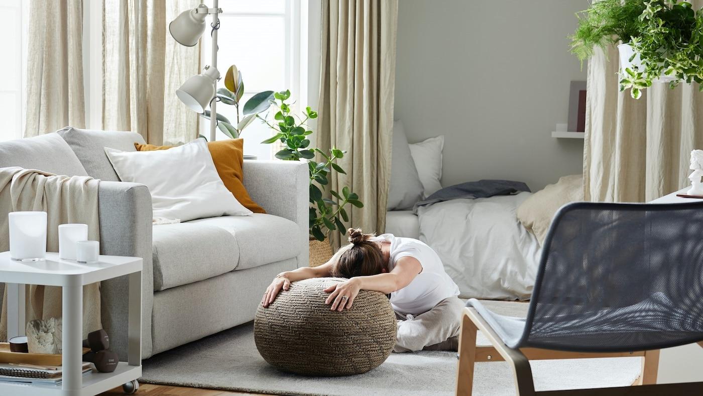 Domowa siłownia  – jak urządzić miejsce do ćwiczeń?