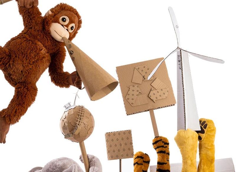 Domowy Dzień Ziemi z IKEA