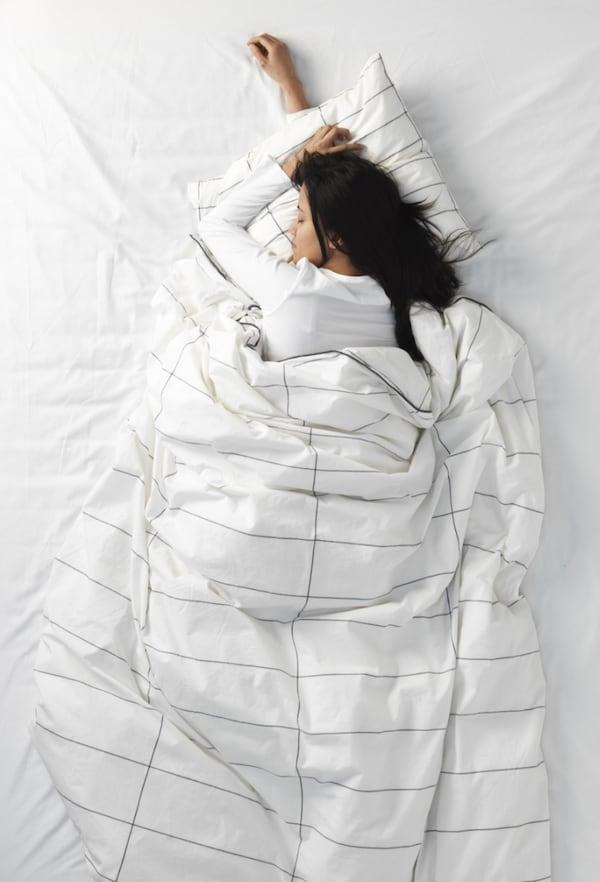 Dormir boca abajo | Colchones IKEA
