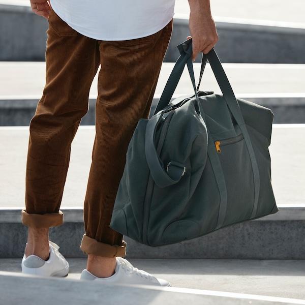 DROMSACK weekend bag