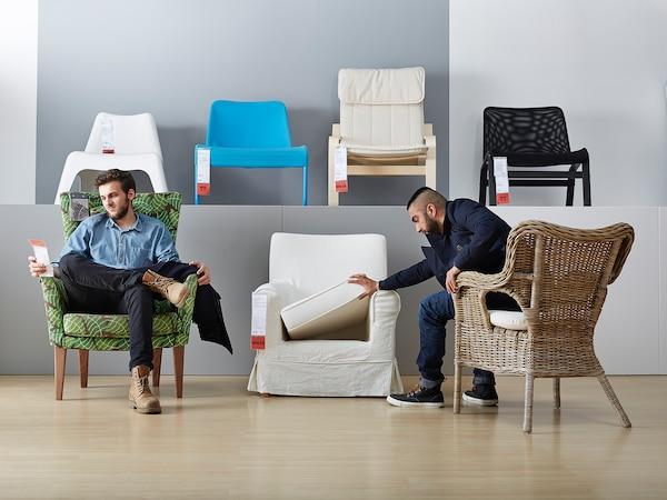 Druhý život nábytku.