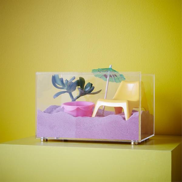 sammlerrahmen ideen f r deine besten st cke ikea ikea. Black Bedroom Furniture Sets. Home Design Ideas