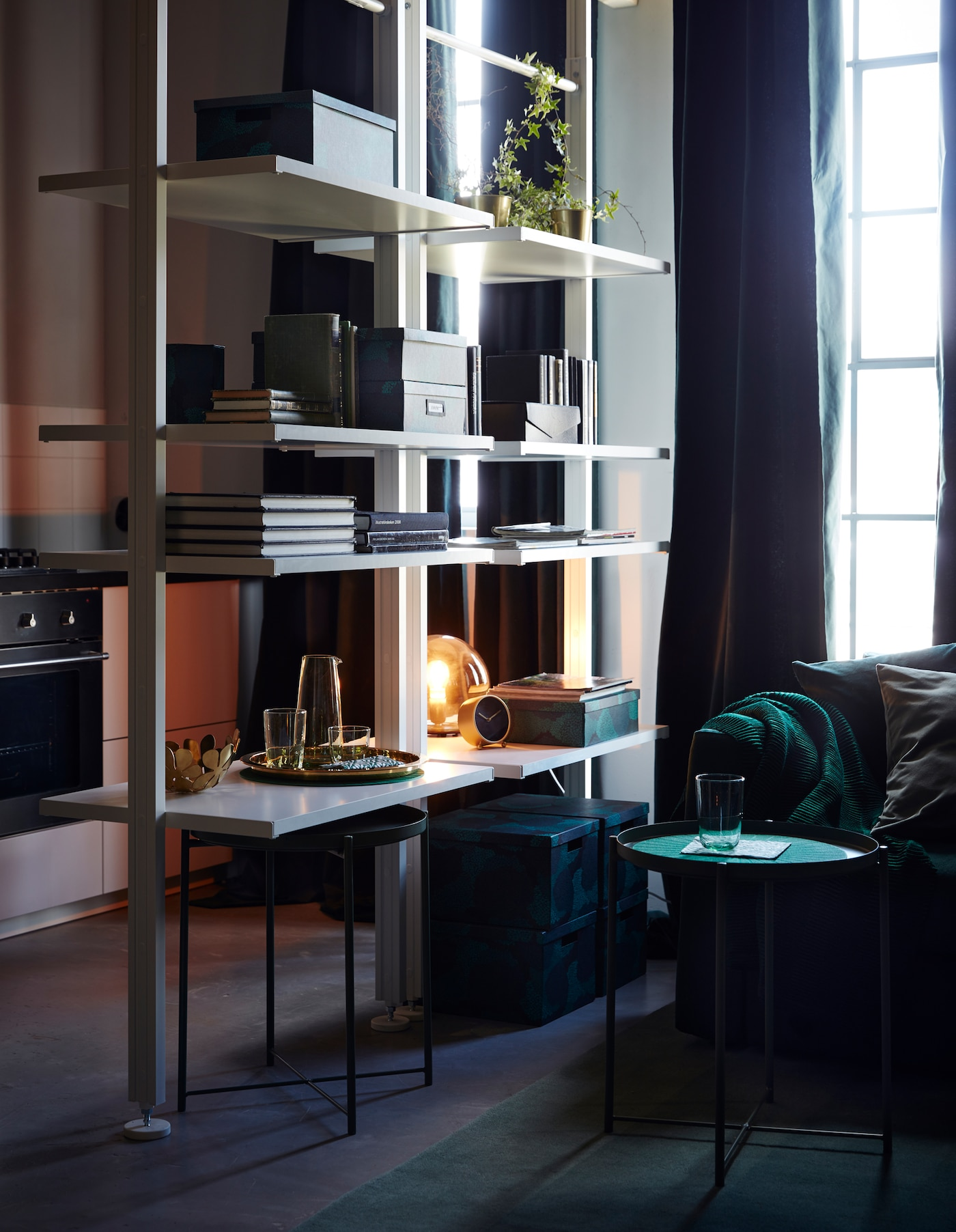 Neu Schrank Raumteiler   Raumteiler, Raumteiler ikea