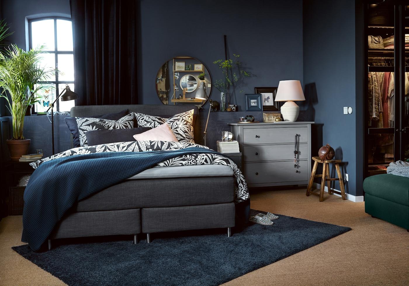 Schlafzimmer Für Besondere Momente Gestalten