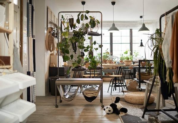 Duurzaamheid-IKEA wooninspiratie