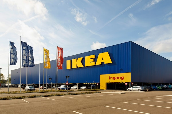 Duurzaamheidsrapport IKEA 2020