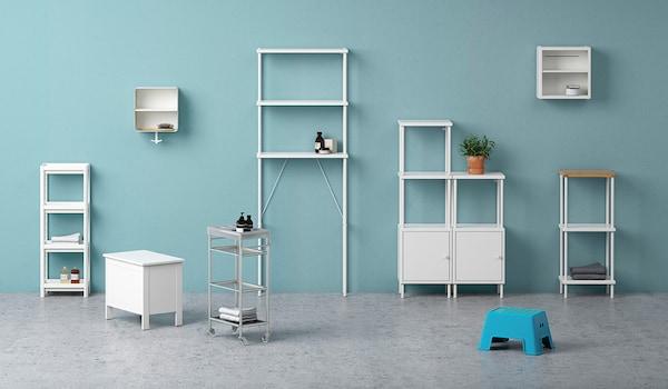 Accessori X Bagno Ikea.Tutte Le Serie Per I Bagni Ikea Ikea Svizzera
