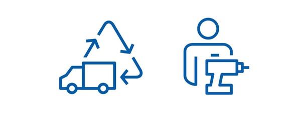 Anschluss- und Rücknahmeservice - IKEA