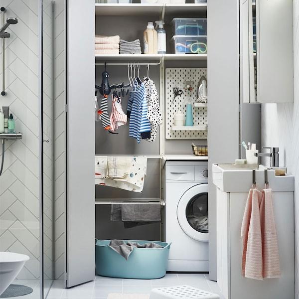 Mobel Fur Die Waschkuche Online Kaufen Ikea Osterreich