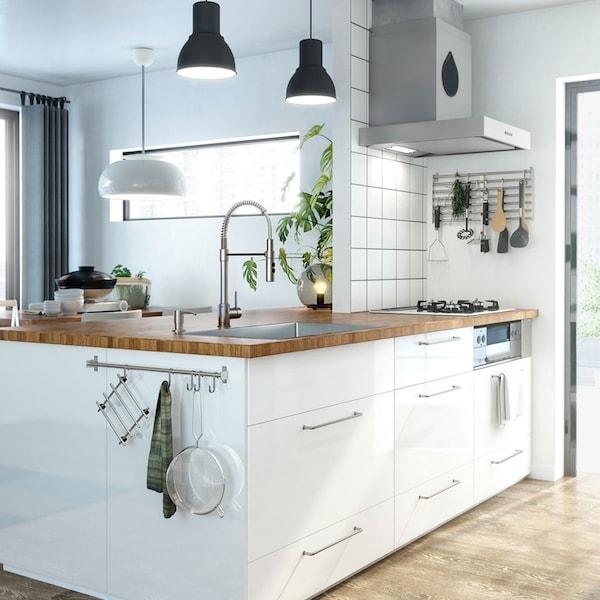 Cocinas y electrodomésticos - Compra Online - IKEA