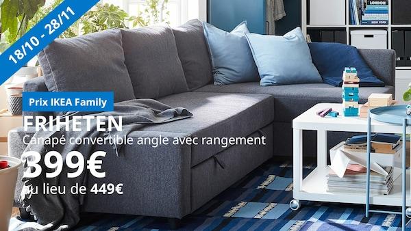 Meubles - IKEA