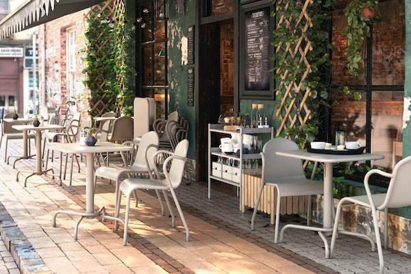 Caféhausmöbel