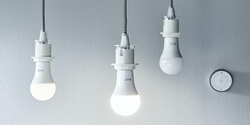 Osvětlení a potřeby pro domácnost