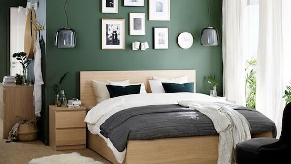 Efterstræbte Boligindretning, møbler og inspiration til hjemmet - IKEA LJ-32