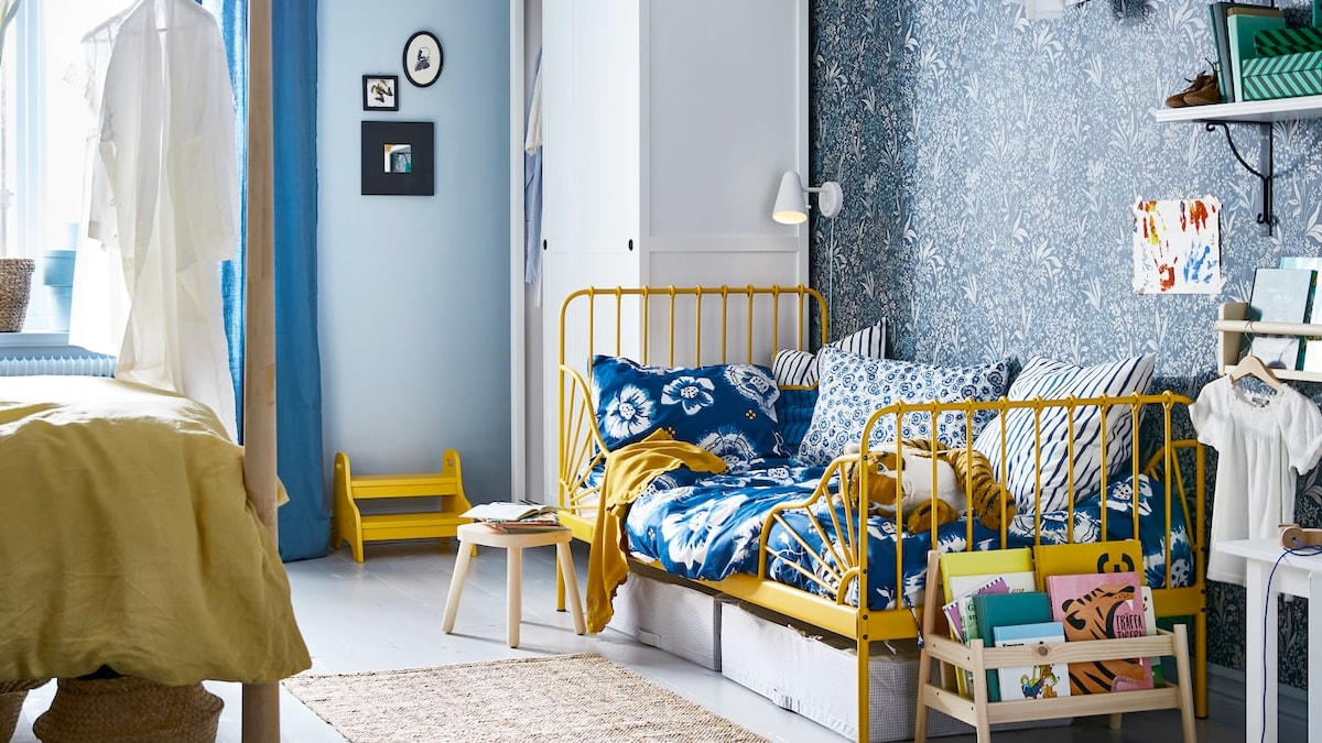 Idées pour la chambre des enfants