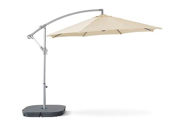 المظلات الخارجية (الجازيبو)