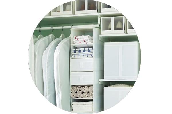 Хранение и порядок СКУББ
