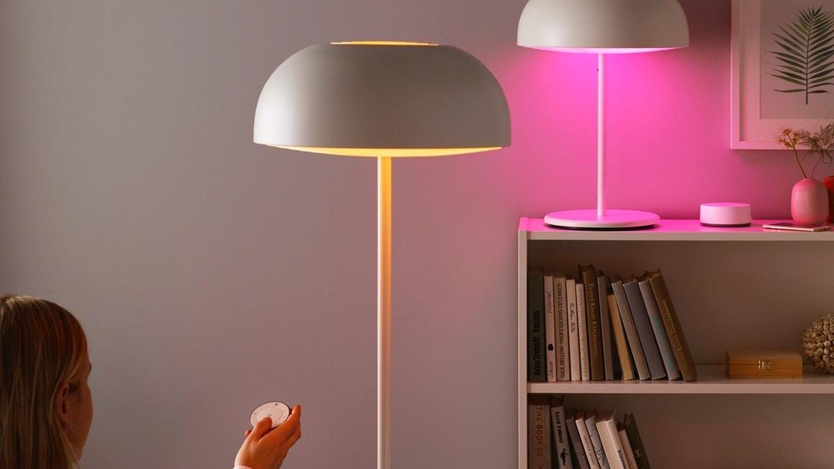 Beleuchtung Fur Dein Zuhause Innen Aussen Ikea Deutschland