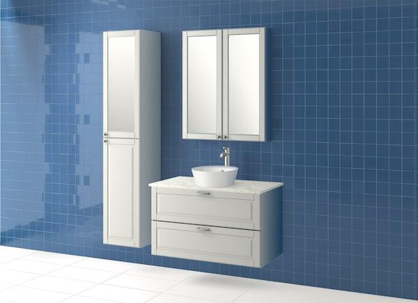 comment concevoir sa salle de bain  ikea