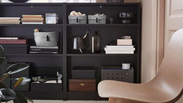 Living Room Storage Cabinets Ikea