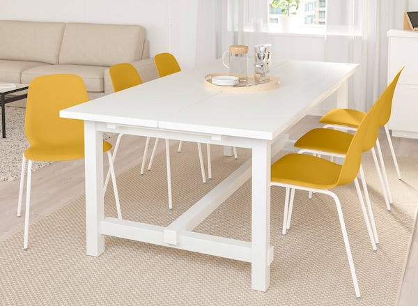Linking to Build your own dining chair planner