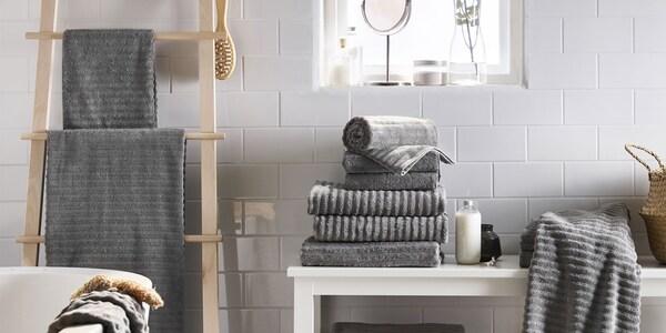 Badmöbel & Badezimmer-Aufbewahrung günstig kaufen - IKEA ...