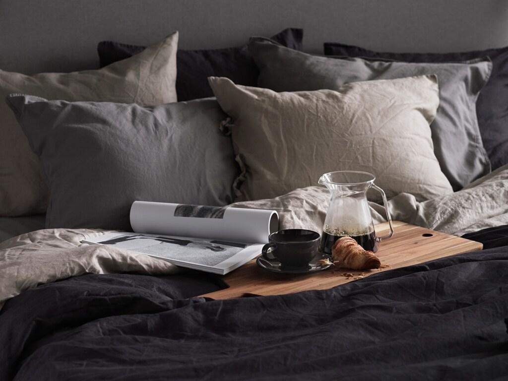 Få ett ombonat sovrum IKEA