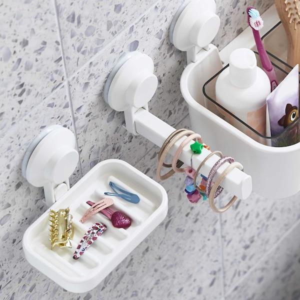 IKEA TISKEN-kylpyhuonesarja