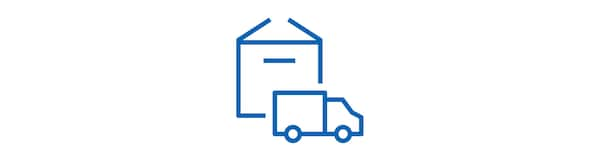 livraison à domicile par colis postal