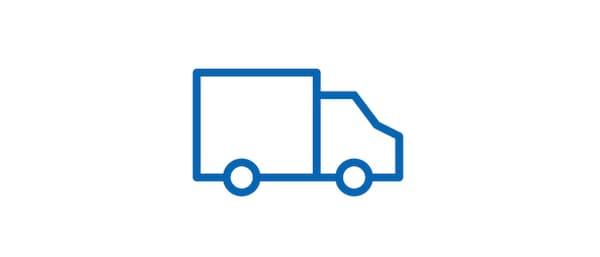 Transport IKEA