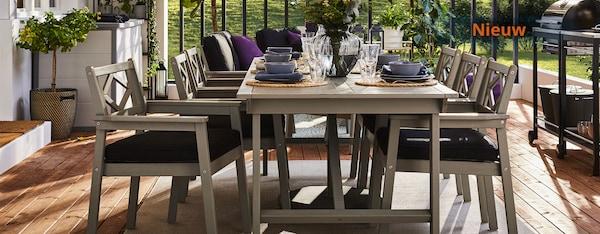 Betere Outdoor - get inspired - IKEA HJ-88