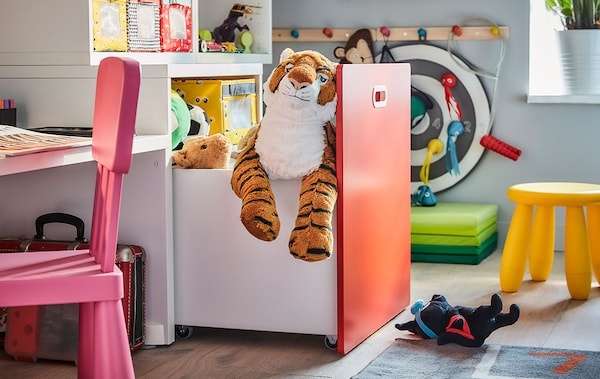 Kids Bedroom Ideas Inspiration Ikea
