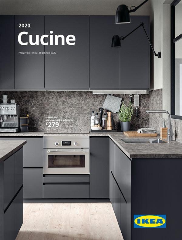 Brochure cucine - IKEA