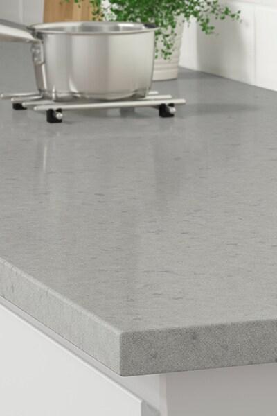 Effet pierre grise à partir de 139 $/pied linéaire