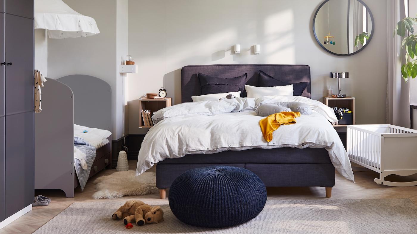 Kinderzimmer Ideen Inspirationen Ikea Deutschland