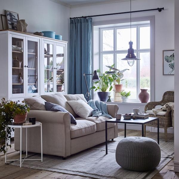 Wohnzimmer für die schönsten gemeinsamen Momente - IKEA