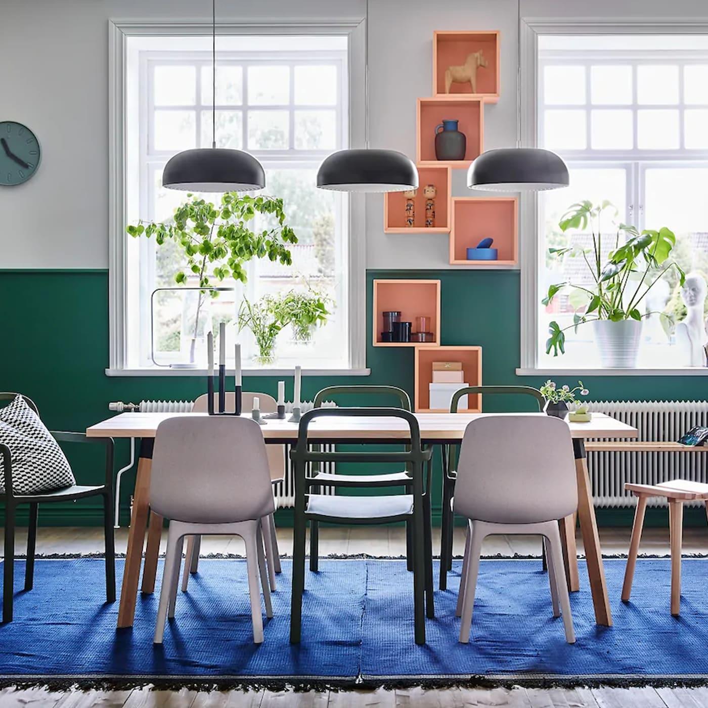 Flexible Mobel Fur Ein Treffen Unter Freunden Ikea Osterreich