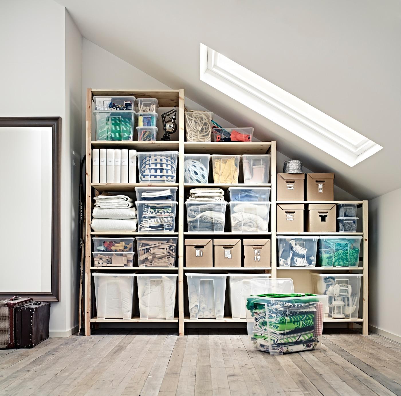 Keller Abstellraum Ideen Inspirationen Ikea Deutschland