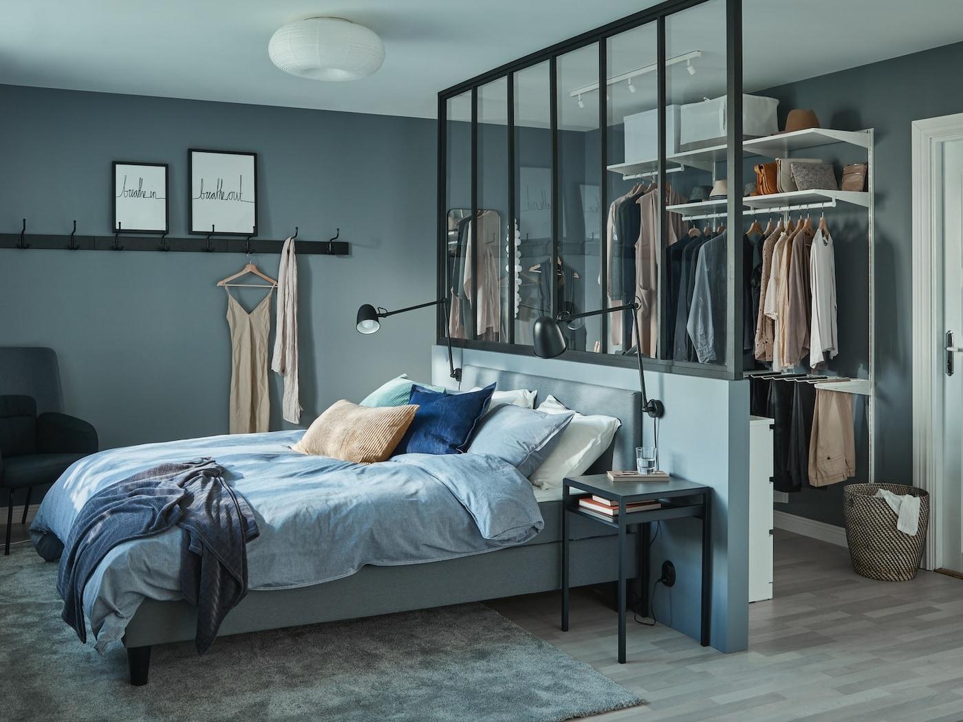 Schlafzimmer & Schlafzimmermöbel für dein Zuhause   IKEA Deutschland